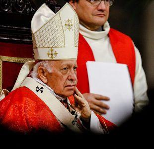 Te Deum: Monseñor Ramos califica como gesto de generosidad paso al costado de Ezzati
