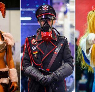 [FOTOS] Los mejores cosplays que ha dejado el FestiGame 2018 en su segunda jornada