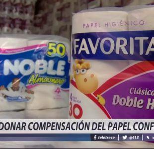 [VIDEO] Iniciativas para donar compensación del papel confort