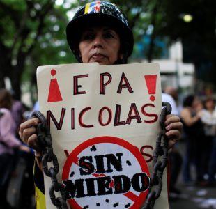 Está por verse si realmente fue un atentado: la reacción de la oposición en Venezuela