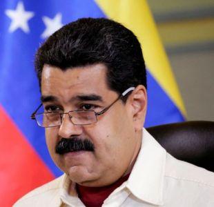 Maduro anuncia que pedirá indemnización por colombianos que viven en Venezuela