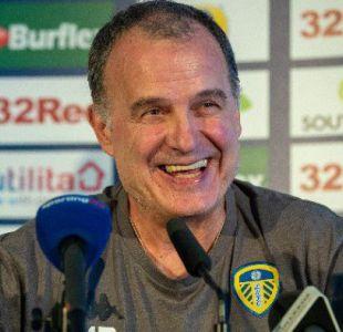 El Leeds United de Marcelo Bielsa sigue imparable en la Championship