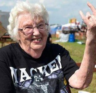 Ni ancianos ni rockeros: así se gestó la falsa historia de los abuelos en festival de heavy metal