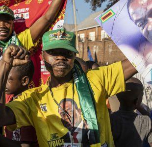 ¿Podrá Zimbabue escapar de su pasado represivo después de sus reñidas elecciones?