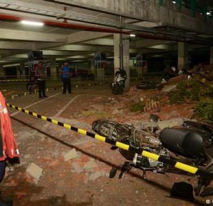 Al menos 142 muertos tras nuevo terremoto en Indonesia