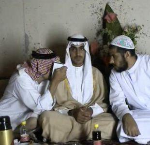 Hijo de Osama bin Laden contrae matrimonio con la hija del principal autor del 11-S