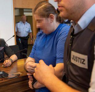 Condenan en Alemania a pareja que vendía a su hijo de 9 años a pederastas en la red oscura