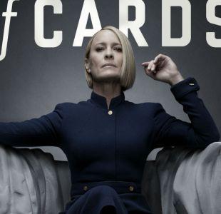 La temporada final de House of Cards ya tiene fecha de estreno