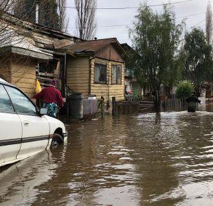 Facebook habilita aplicación especial para saber estado de afectados por inundaciones en el sur