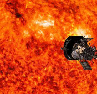 Sonda Solar Parker: la espectacular misión de la NASA que quiere tocar el Sol
