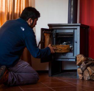 Medio Ambiente lanza programa de recambio de calefactores en Osorno