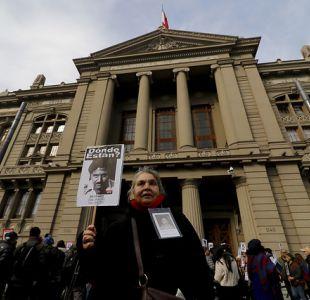 PS y PPD se suman a posible acusación constitucional contra ministros de la Corte Suprema