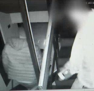 [VIDEO] Los descarados delincuentes seriales