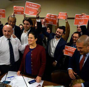 Comisión de Salud de la Cámara aprueba idea de legislar proyecto sobre Eutanasia