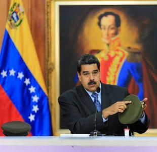 Maduro anuncia el fin de la gasolina casi gratis para todos los venezolanos