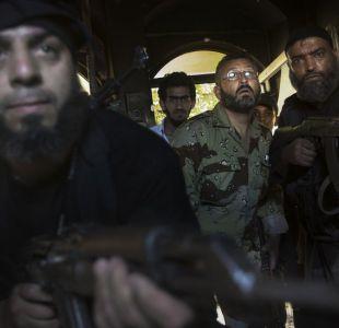 Enajenación inhumana y sadismo: cómo fue vivir secuestrado ocho meses por Estado Islámico en Siria