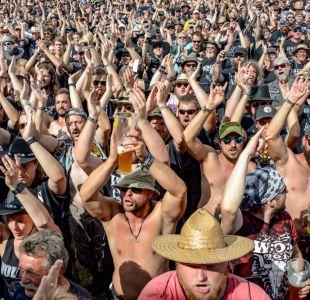 Ni ancianos ni rockeros: así se gestó la falsa historia de los viejitos en festival de heavy metal