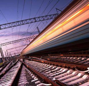 Joven se electrocuta luego de tomarse selfies sobre un tren en España