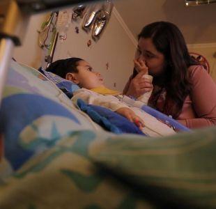 [VIDEO] Estado debe pagar medicamento de 79 millones para un niño