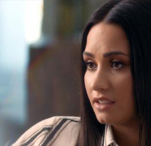 [VIDEO] Demi Lovato cancela concierto en Chile: este viernes parte devolución de entradas