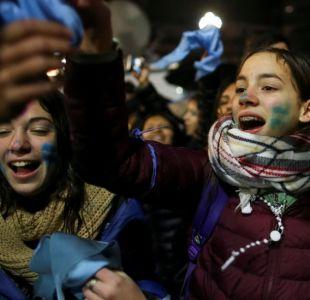 4 claves que explican por qué ganó el rechazo a ley de aborto en Argentina (y cómo se replanteará)