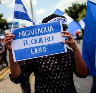 Anuncian nueva jornada de protestas contra Ortega en Nicaragua