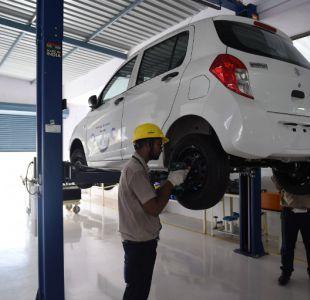 Suzuki y Mazda admiten falsificaciones en los controles de contaminación