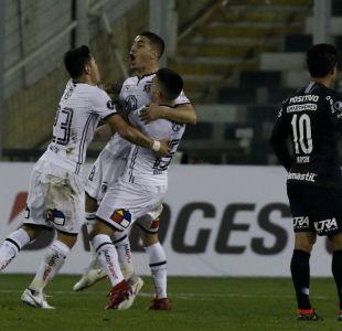 ¿Cuándo juega Colo Colo su revancha ante Corinthians por la Copa Libertadores?