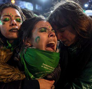 Aborto en Argentina: ¿qué sigue ahora para el movimiento feminista tras la derrota en el Senado?