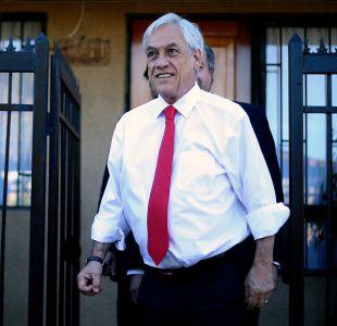 [Infografía] Primer gabinete de Piñera será el segundo más breve desde el retorno a la democracia
