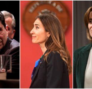 Cambio de gabinete: ¿Quiénes son los nuevos ministros de Piñera?