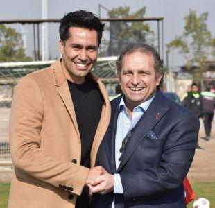 Vuelve un mago: Luis Jiménez regresa a Chile y jugará por Palestino