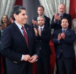 Mauricio Rojas, el escritor ex mirista que asume como ministro de Culturas