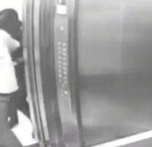 [VIDEO] El brutal femicidio que remece a Brasil