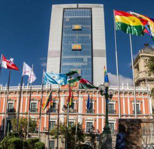 Evo Morales inaugura monumental Casa Grande del Pueblo en La Paz