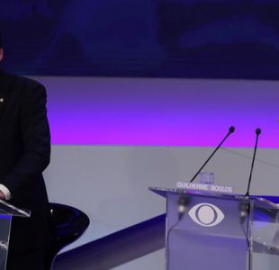 Sin Lula: Brasil celebra primer debate de candidatos presidenciales