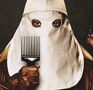 BlacKkKlansman: la extraordinaria historia del policía negro que se infiltró en el Ku Klux Klan