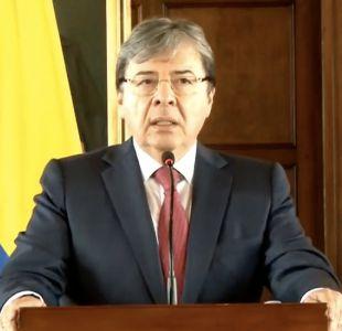 Colombia se retira de Unasur por ser una caja de resonancia de Venezuela