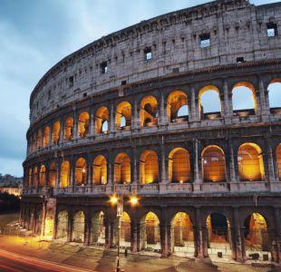 La impresionante red de caminos del Imperio romano que genera prosperidad tras 2.000 años