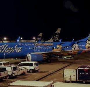 Un suicida roba un avión sin pasajeros y se estrella en EE.UU.