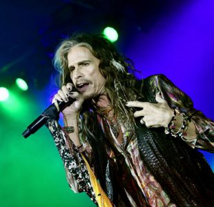 Steven Tyler, vocalista de Aerosmith, afirma que era mi deber acostarse con muchas mujeres