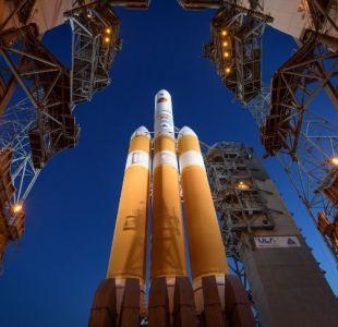 Sonda solar Parker será lanzada este domingo tras aplazamiento de la NASA
