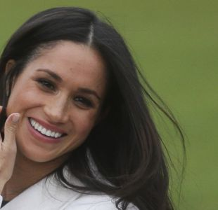 La advertencia del ex mayordomo de Lady Di a Meghan Markle