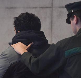 Prisión preventiva para conductor de Uber que disparó contra tres taxistas