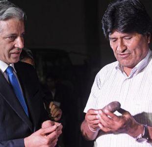 Bolivia prohibirá sobrevuelo de drones en actos cívicos
