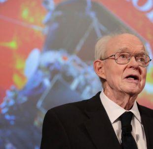 Parker, el hombre que da su nombre a sonda espacial y cuyas teorías sobre el Sol no creyó nadie