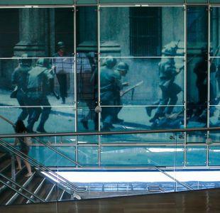 [VIDEO] Ministro de Justicia asegura que Museo de la Memoria debe preservarse en su integridad