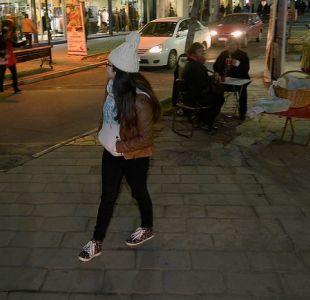 El método Islandés: Restricción horaria nocturna a menores que buscan imitar en Chile