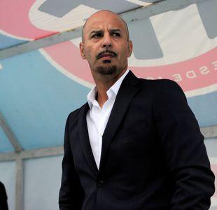 """Marco Antonio Figueroa: """"Chile no pudo ir al Mundial porque tenían un técnico que no hablaba"""""""