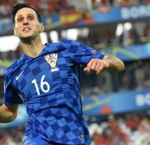 [VIDEO] Jugador de Croacia expulsado durante el Mundial entrega su versión